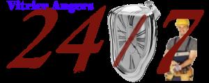 vitrier angers - vitrier avrillé - vitrier bouchemaine