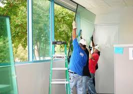 vitrier angers pose de vitre