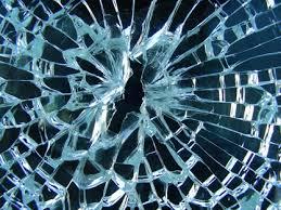 verre trempé - vitrier Angers